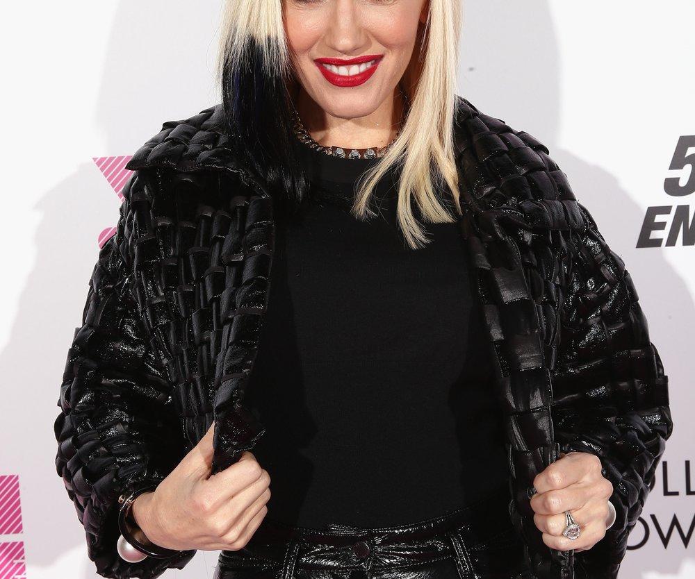 Gwen Stefani verehrt ihren Haarstylisten