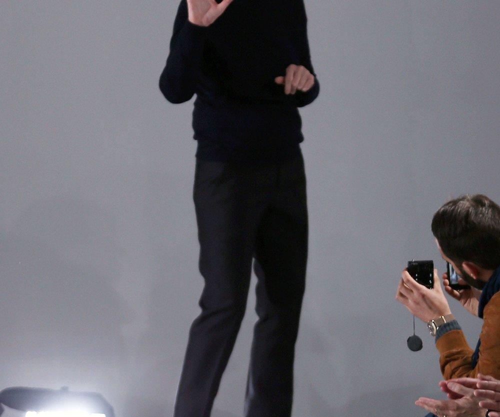 Jil Sander verlässt ihr Unternehmen
