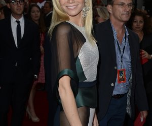 Gwyneth Paltrow: Unrasiert & ungeniert
