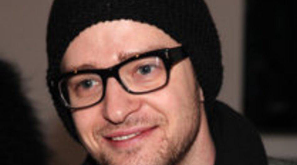 Justin Timberlake: Sci-Fictionstar ?