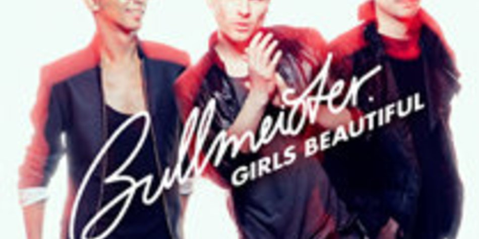 Germany's Next Topmodel: Bullmeister liefern Titelsong