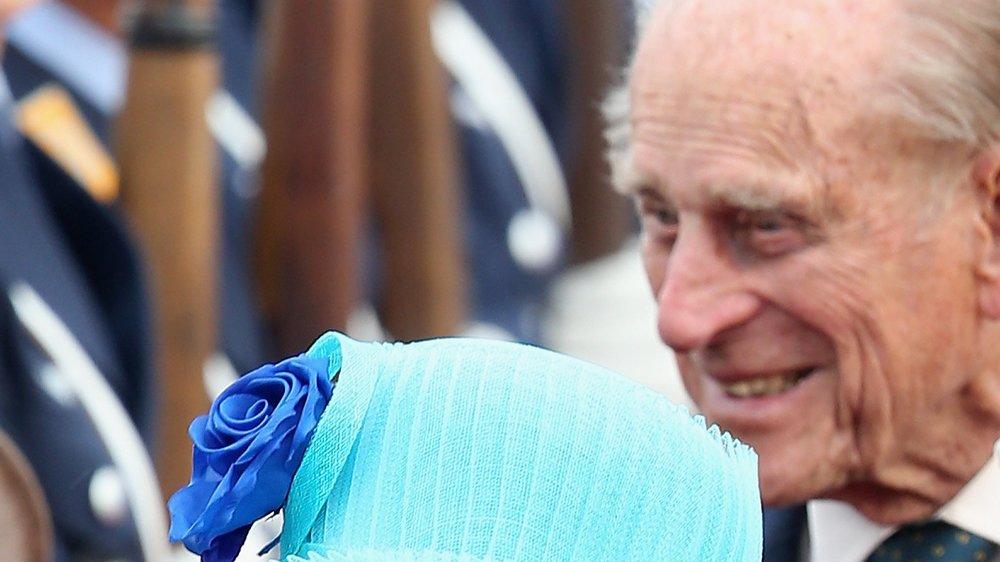Queen Elizabeth: Das erwartet sie bei ihrem Deutschlandbesuch