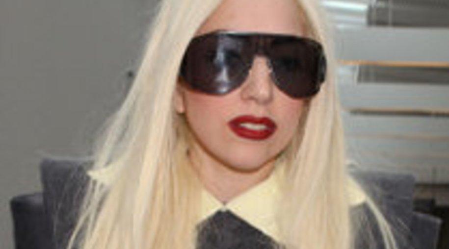 Lady Gaga genießt ihren Luxus