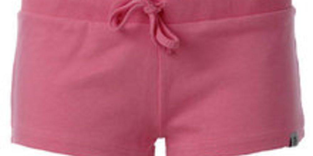 Die PapFar Shorts 'Nanna' ist perfekt für Sport geeignet.