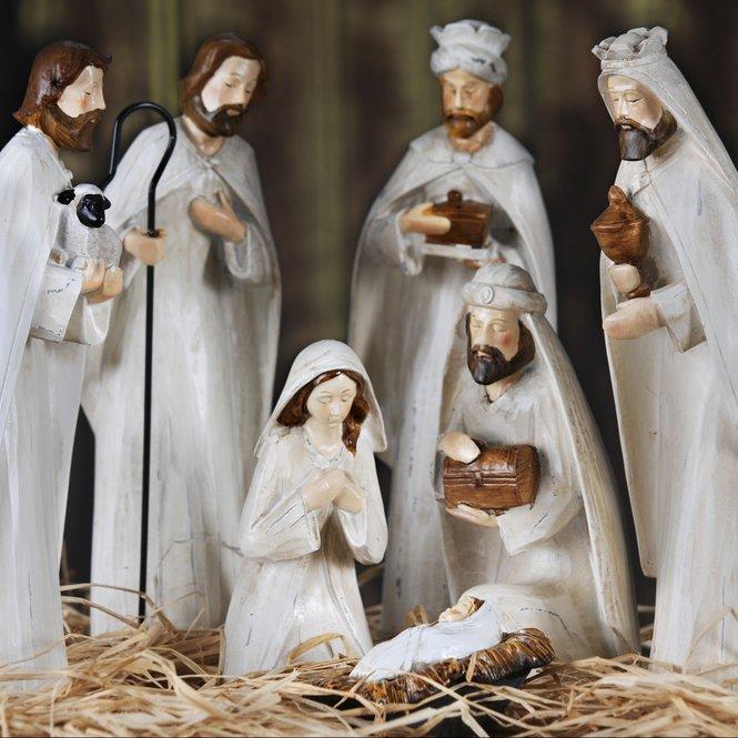 Wie gut kennst Du die Weihnachtsgeschichte