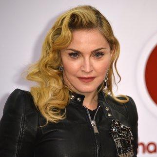 Madonna's Fitnessstudio