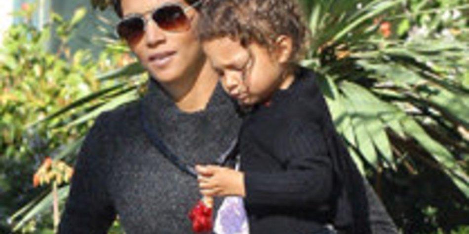Halle Berry: Tochter Nahla feiert Geburtstag