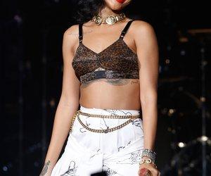 Rihanna: Wurde sie mit Marihuana gesehen?