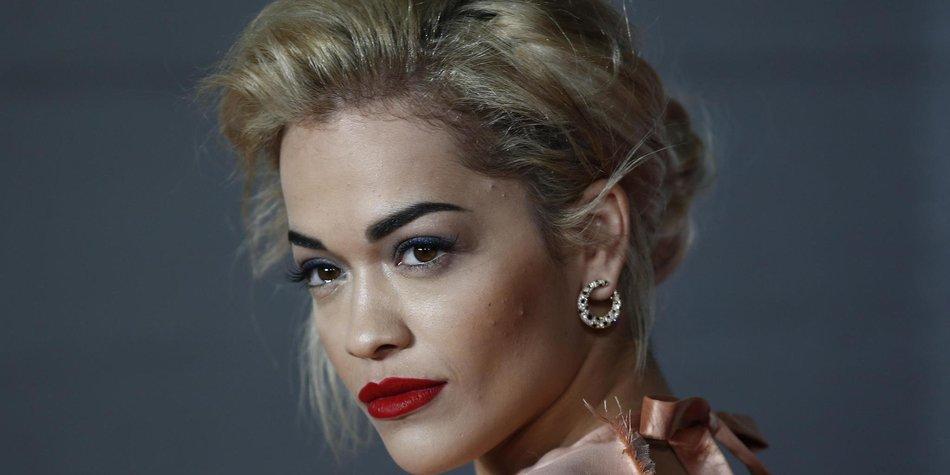 Rita Ora: Hat sie einen neuen Freund?