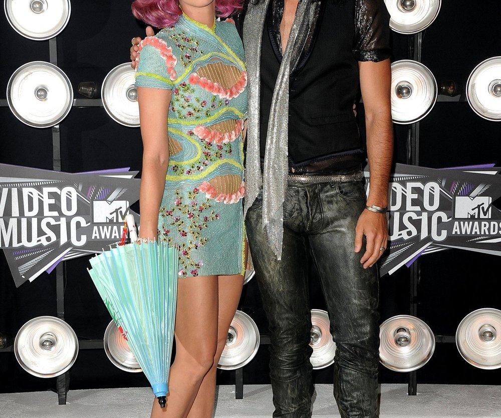 Katy Perry: Die Scheidung ist offiziell