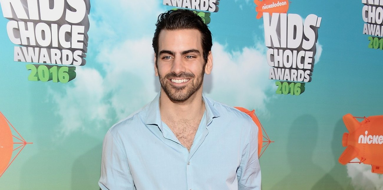 Nyle DiMarco ANTM Sieger