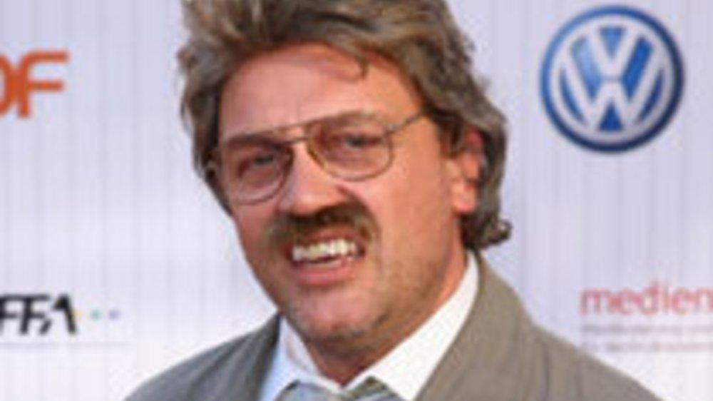 Horst Schlämmer feiert Comeback bei RTL