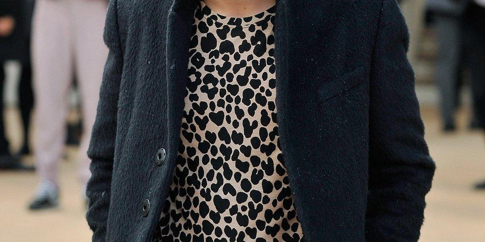 Harry Styles: Cara Delevingne ist nicht meine Freundin!