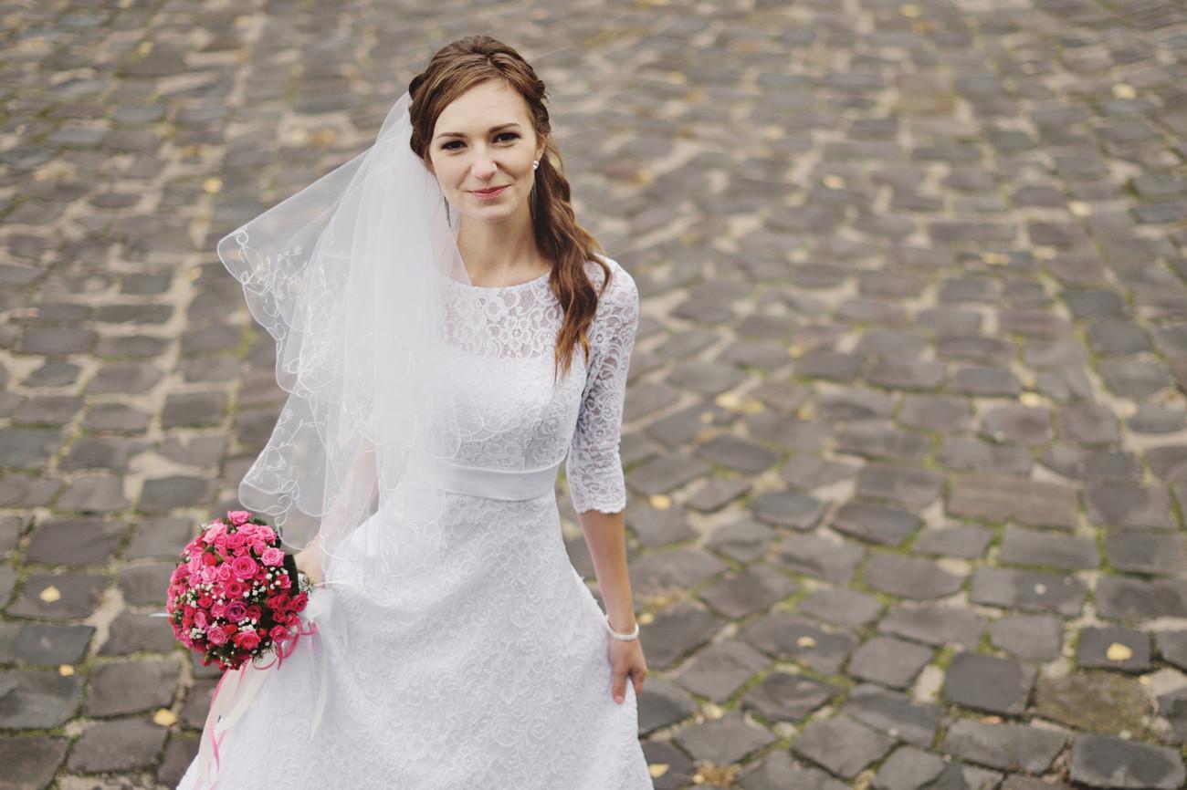 Brautfrisuren Mit Schleier Tipps Und Bilder Desired De