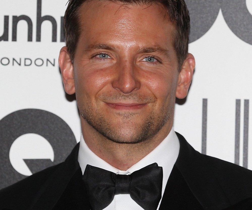 Bradley Cooper ist Mann des Jahres 2011