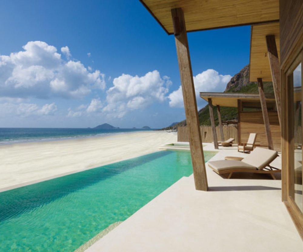 Six Senses Resorts & Spas Con Dao