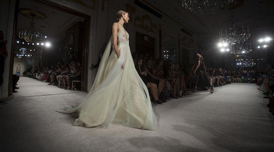 New York Fashion Week Highlights