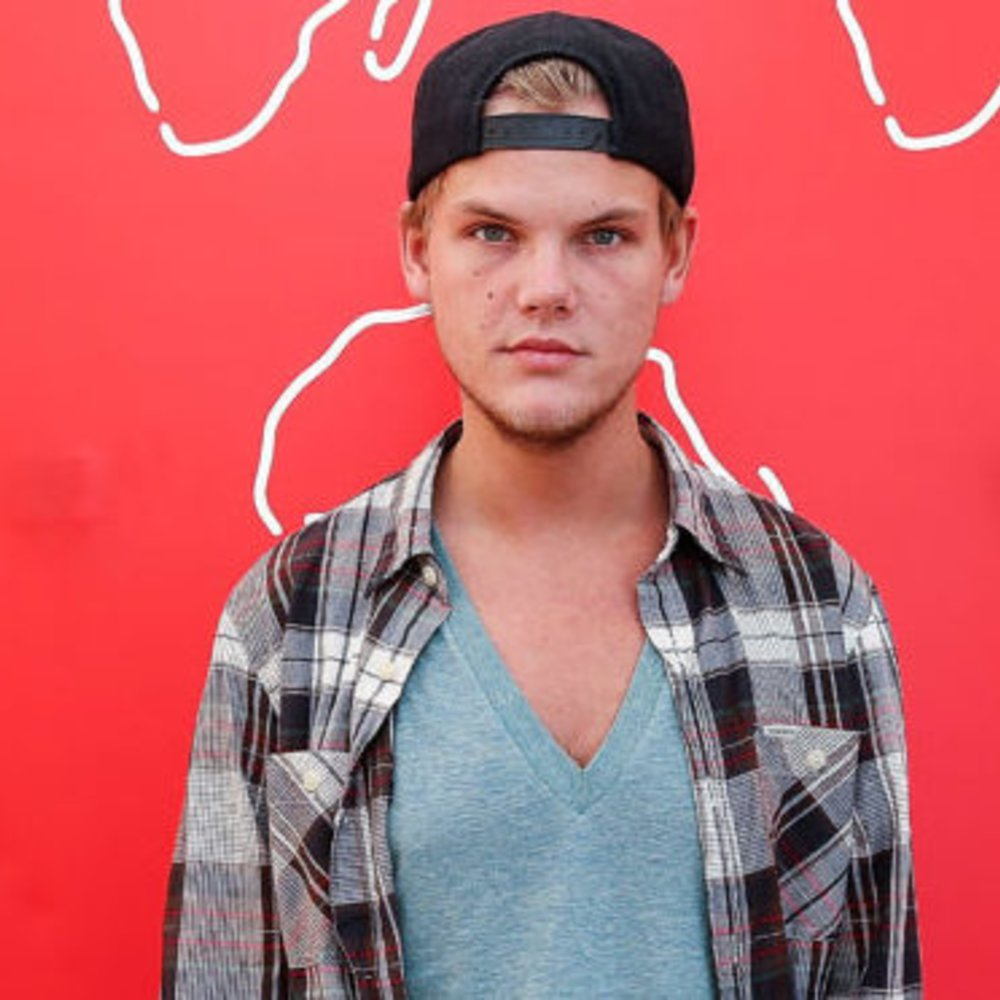 MELBOURNE, AUSTRALIA - DECEMBER 01: In this handout photo provided by (RED) Avicii poses backstage for DANCE (RED), SAVE LIVES during Stereosonic 2012 at Melbourne Showgrounds on December 1, 2012 in Melbourne, Australia. (Photo by Kane Hibberd/(RED) via Getty Images)