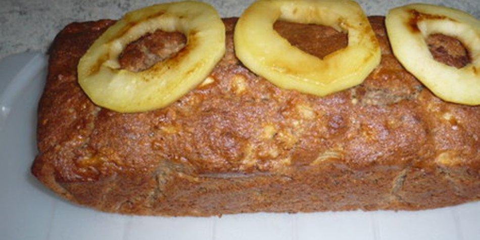 Apfel Zimt Kuchen