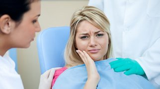 Zahnarztangst
