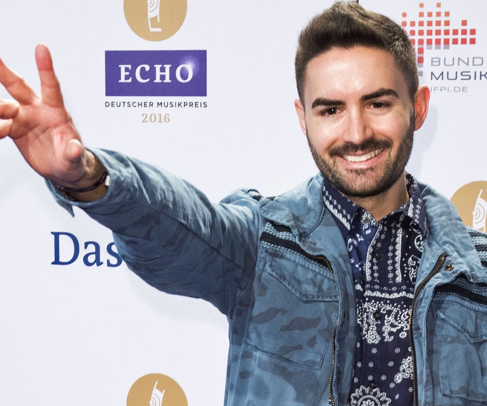 BERLIN, GERMANY - APRIL 07: Menderes Bagci attends the Echo Award 2016 on April 7, 2016 in Berlin, Germany. (Photo by Getty Images/Getty Images)