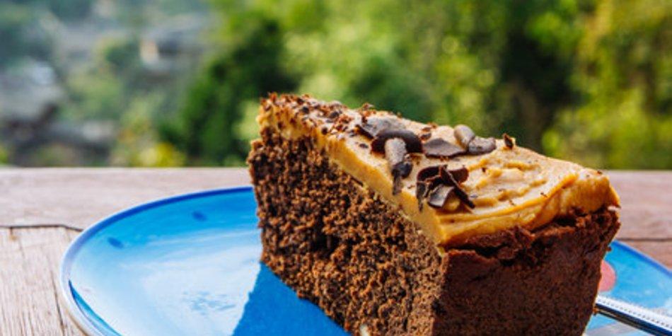Grieß Kuchen