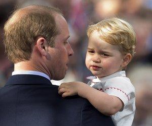 Prinz George bekommt ein exklusives Ständchen