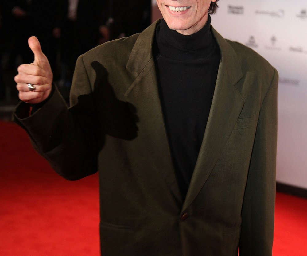 Robin Gibb: Gedenkfeier in der St Paul's Cathedral