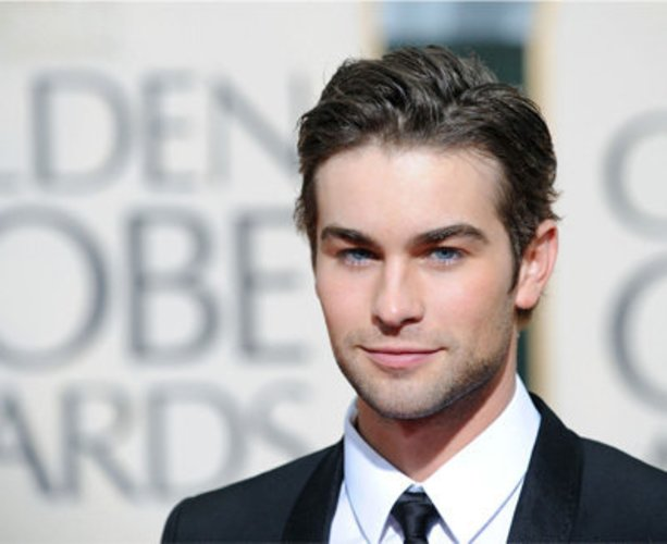Chace Crawford: Golden Globes
