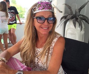 Die Geissens: Carmen feiert ihren 50. Geburtstag