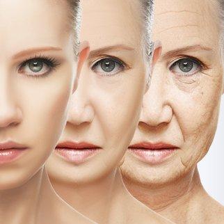 Anti Aging Tipps