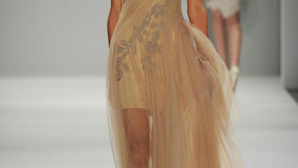 Fashion Week NY: Designer können sich nicht entscheiden
