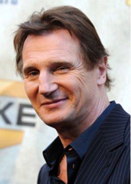 Liam Neeson hat neue Freundin