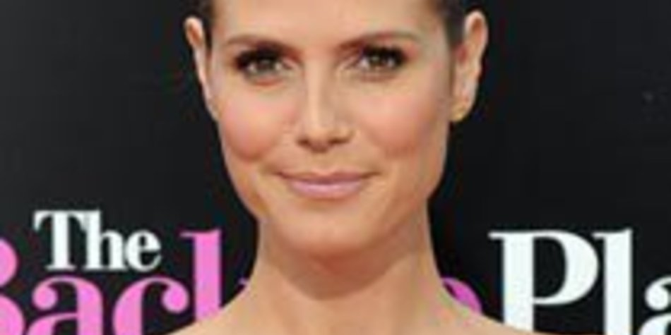 Germany`s Next Topmodel: Sarah zickt sich weiter!