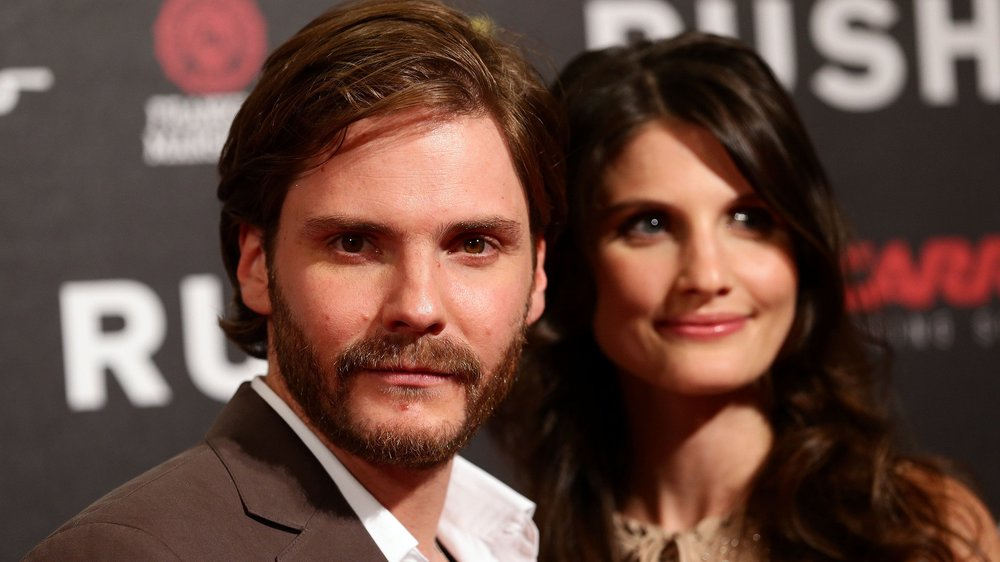 Daniel Brühl: Hollywood ist anstrengend