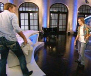 DSDS: Dieter Bohlen verschenkt seine Schuhe