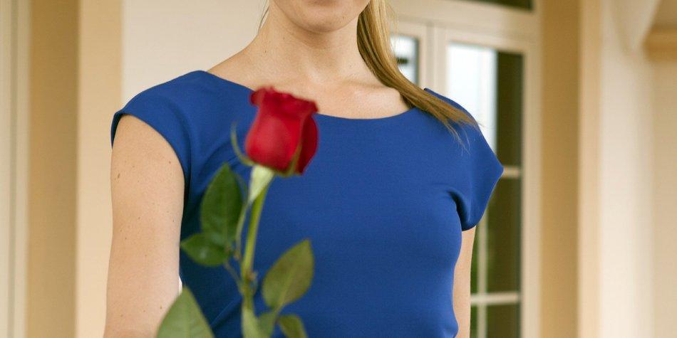 Die Bachelorette: Diese Frau verdreht den Kandidaten den Kopf