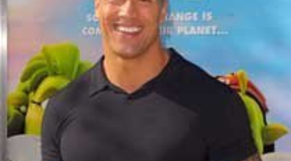 """Welcome to the Jungle: Film mit Dwayne """"The Rock"""" Johnson"""