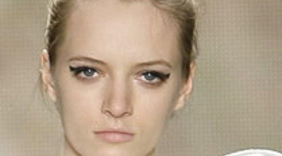 Frida Weyer mischt die Fashion Week auf