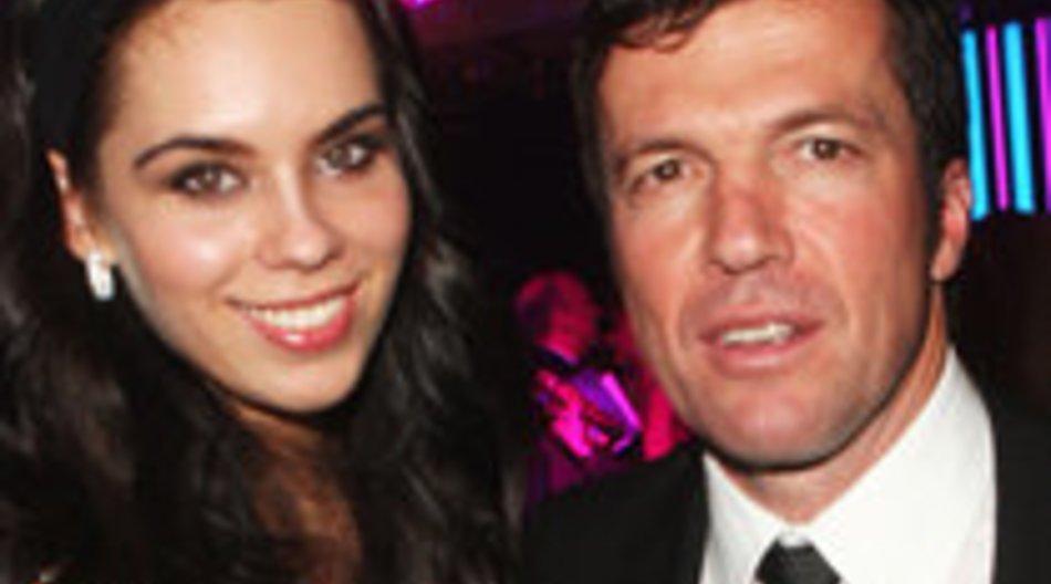 Lothar Matthäus und Liliana wollen Ehe retten