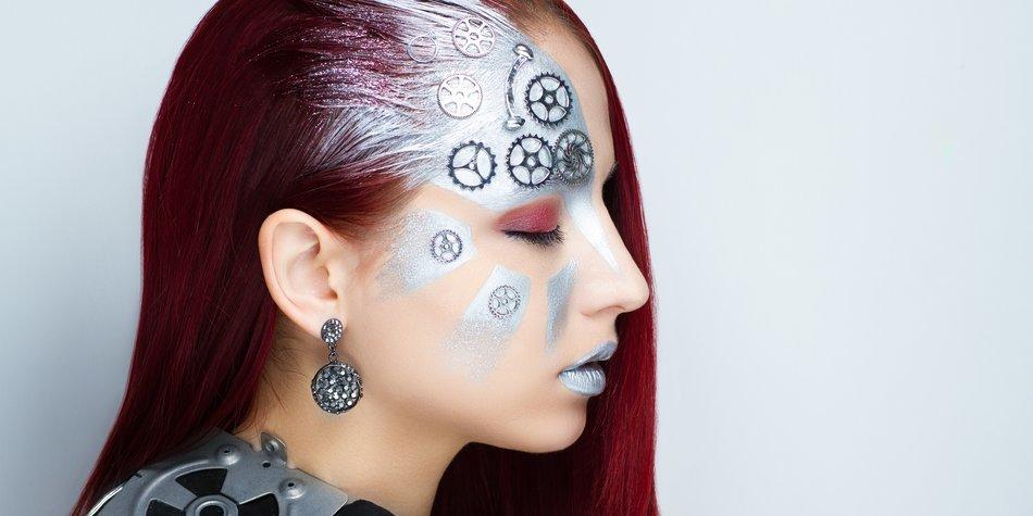 Biomechanik-Tattoos