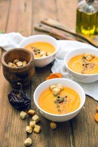 Detox-Kur abnehmen 7 Tage Suppe