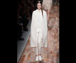 Capes: Die Trend-Alternative zum Mantel