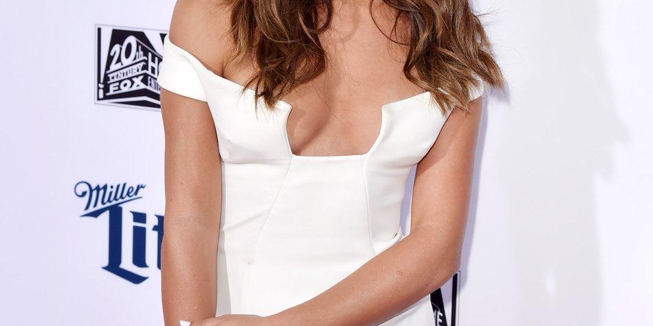 Lea Michele: Hat sie angefangen zu rauchen?