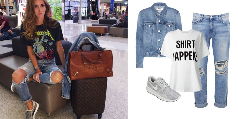 Airport-Looks