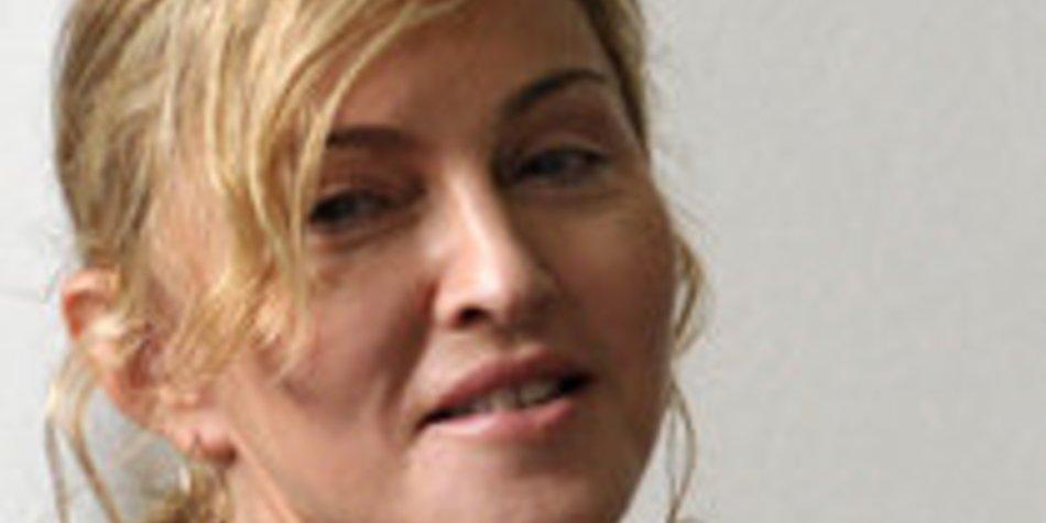 Madonna: neue Wohltaten in Malawi