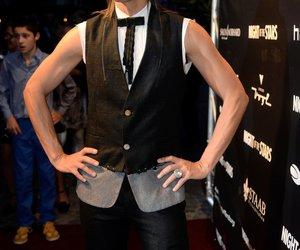 Jorge Gonzalez erobert Hollywood