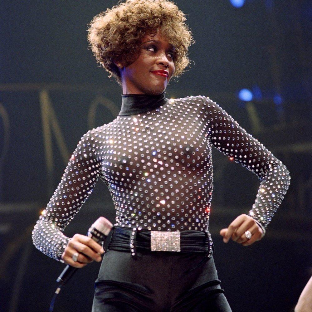 Whitney Houston ahnte ihren Tod voraus