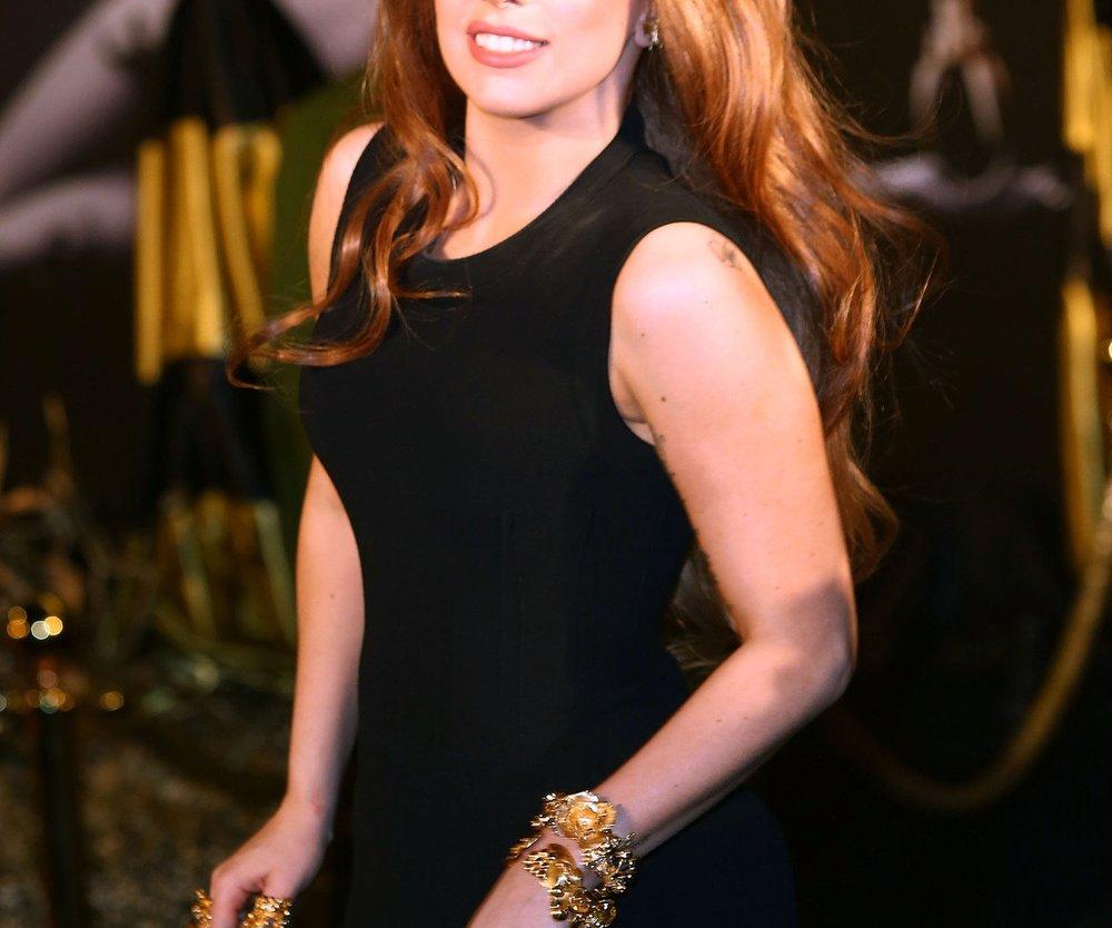 Lady Gaga: An der Grenze zur Magersucht?