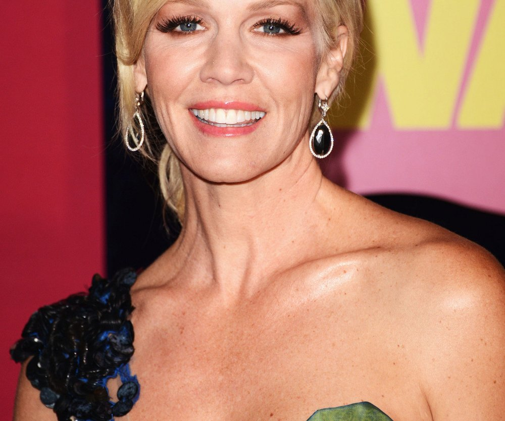 Jennie Garth graut es vor Dates